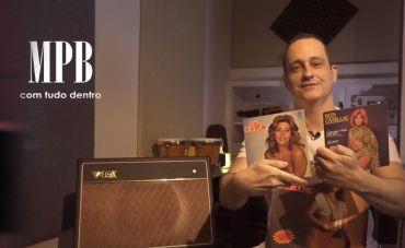Rita Cadillac sem censura com Rodrigo Faour (Parte 1)