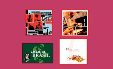 Conheça o som instrumental de duos, quartetos e big bands