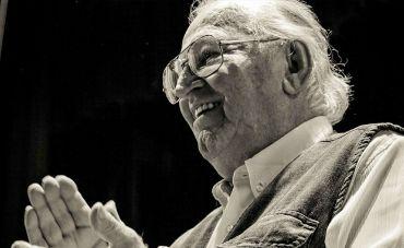 Edino Krieger faz 90 anos e recebe diversas homenagens nesta semana