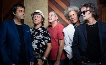A Cor do Som faz o lançamento carioca do disco que comemora seus 40 anos de estrada