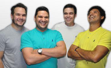 Arlindo Cruz é homenageado na música