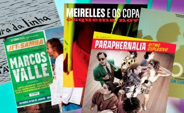 5 álbuns indispensáveis da música instrumental brasileira que talvez você não conheça