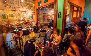 Prêmio Música RJ acontece no dia 7/08, no Bar Semente