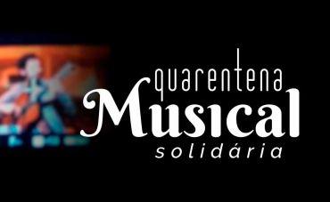 IMMuB lança o projeto 'Quarentena Musical Solidária' com a participação de 40 músicos de Niterói