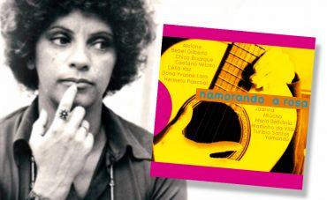 'Namorando a Rosa', disco-tributo à Rosinha de Valença, chega às plataformas digitais