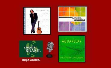 Orquestras de Sopro e Câmara no Circular Brasil