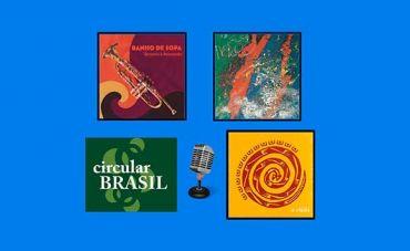 Conheça talentos do Rio, DF e Pernambuco no Circular Brasil