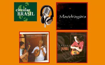 Que tal visitar a Música Instrumental de Brasília, Rio de Janeiro e Belo Horizonte?
