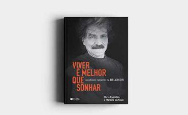 Exílio de Belchior é investigado no livro 'Viver é melhor que sonhar', já em pré-venda