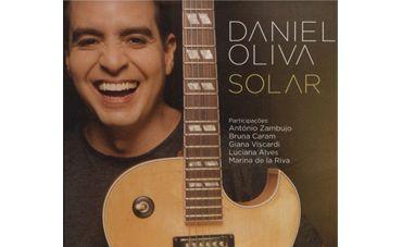 O Solar do estreante Oliva