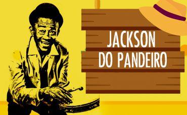 Centenário de Jackson do Pandeiro