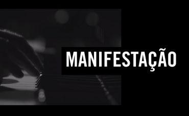 """""""Manifestação"""", clipe coletivo em defesa dos direitos humanos"""