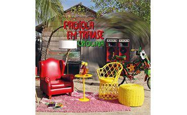 A Radiola em transe do Criolina