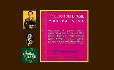 Abertura da temporada 2020. Vamos comemorar 1 ano de programa Circular Brasil!