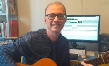 Luiz Claudio Coutinho lança campanha de financiamento coletivo para o seu primeiro EP