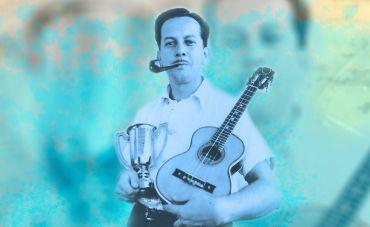 Garoto e os multi-instrumentistas da Era do Rádio