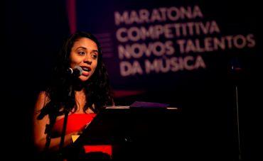 Vencedores da Maratona Competitiva Novos Talentos da Música