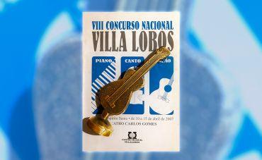 Concurso Villa Lobos de Vitória