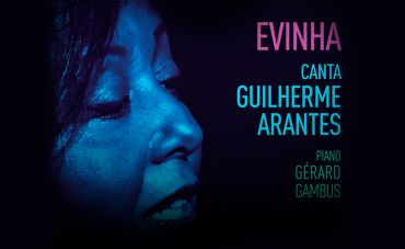 Evinha canta Guilherme Arantes no Teatro Rival