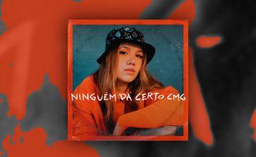 Elana Dara estreia single 'Ninguém dá certo cmg' produzido na quarentena