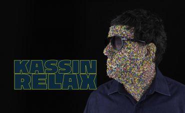 """""""Relax"""", a enciclopédia pop leve e pesada de Kassin"""