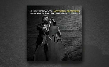 Andrey Gonçalves renova o jazz contemporâneo em seu CD de estreia