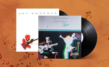 Antena MEC: João Carino fala sobre a produção dos dois últimos álbuns de Elizeth Cardoso
