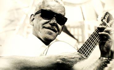 Antena MEC: João Carino fala sobre a música 'O mundo é um moinho', de Cartola