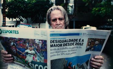 Arthus Fochi lança 'Cinema Nacional' dentro do projeto Astronauta Singles