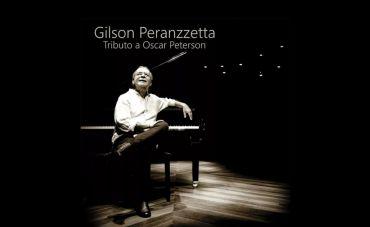 Gilson Peranzzetta presta tributo ao jazzista Oscar Peterson