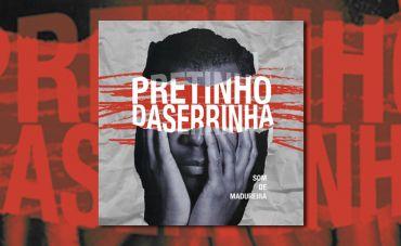 Pretinho da Serrinha faz show de lançamento do seu 'Som de Madureira'