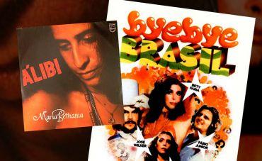 Em estreia na Rádio MEC, o IMMuB conta as histórias das músicas 'Sonho Meu' e 'Bye Bye Brasil'