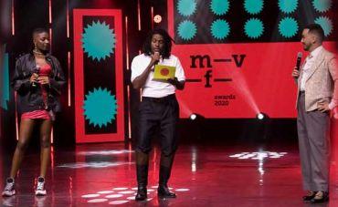 Conheça os vencedores do m-v-f-awards 2020