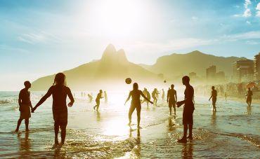 Qual a origem da palavra carioca?