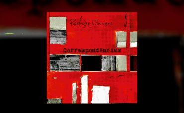 Rodrigo Marconi lança seu primeiro CD, totalmente autoral e inspirado na literatura universal