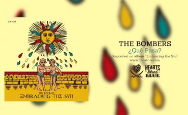 The Bombers revisitam Mestre Jonas e unem rock e xaxado
