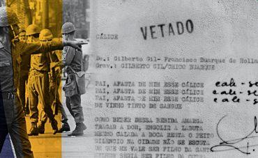 12 músicas essenciais na cultura brasileira - mas censuradas durante a Ditadura Militar