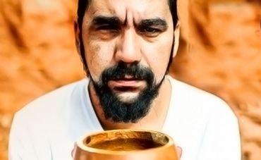 """""""Cabaça d'água"""", o CD premiado de Alberto Salgado"""
