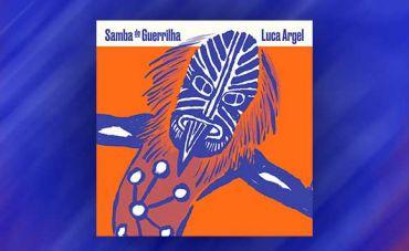 Novo álbum de Luca Argel conta história do Brasil pela ótica do samba