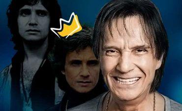 Roberto é nosso Rei