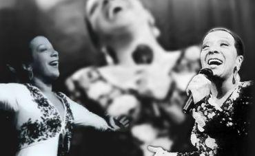 Elizeth Cardoso 100 Anos: um caso de amor com o palco