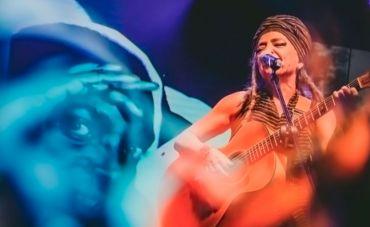 Alzira E homenageia Itamar Assumpção com o show 'O que vim fazer aqui' no Bona