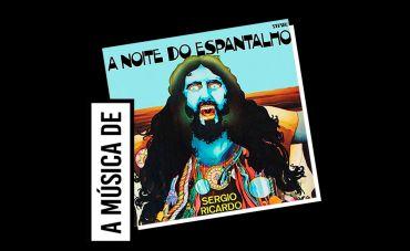 'A Noite do Espantalho': o primeiro 'grande encontro' da nova música nordestina