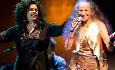 """Gal Costa e Maria Bethânia voltam a cantar juntas em """"Minha mãe"""""""