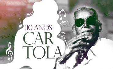 Cartola, 110 anos da síntese do samba