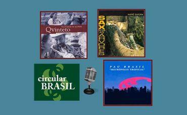 Conheça alguns ícones da Música Instrumental de São Paulo