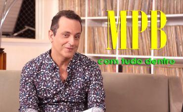 João Roberto Kelly, o grande cronista da música brasileira, chega aos 80...