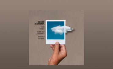CD Quase Memória de Edu Lobo, Mauro Senise e Romero Lubambo