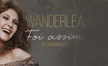 Wanderléa chega aos 75 com seu valor reconhecido e uma história sólida com a música brasileira
