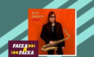 O planeta musical de Beto Saroldi
